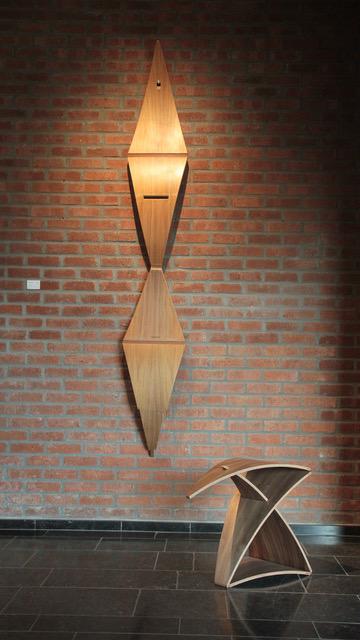 Valchromat_Projetos_Centro das Artes e Ofícios_LA SPIRALE_Bélgica 11