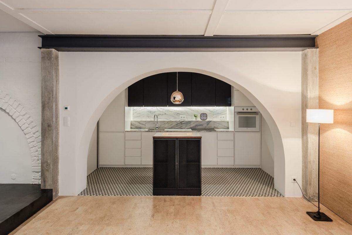 Valchromat_Projetos_Remodelação de Apartamento_Portugal 15